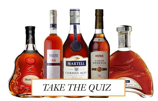 Xo Cognac Quiz