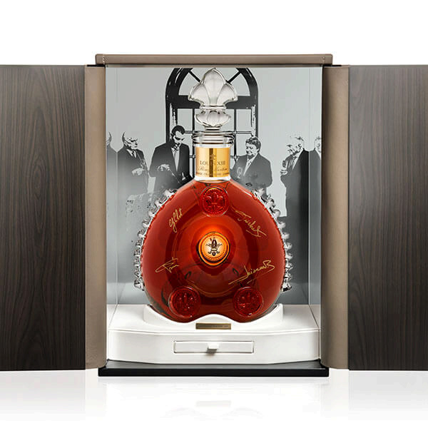 Remy Martin Louis XIII The Legacy: A new star is born