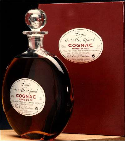 Common (and rather uncommon) Cognac Aromas
