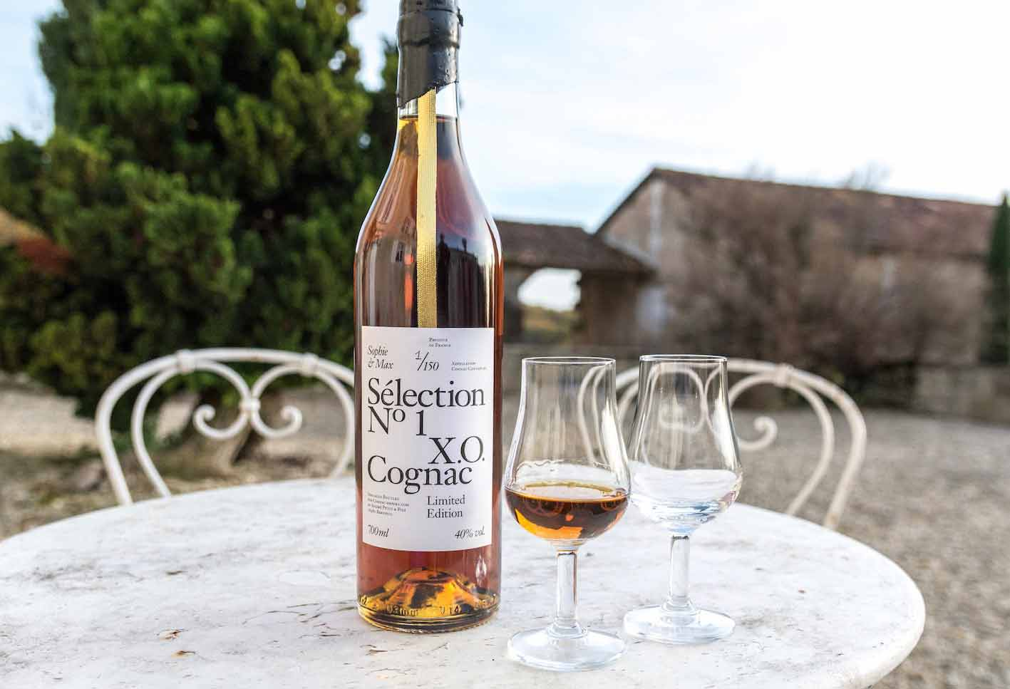 Perfect Cognac Gifts for Dad