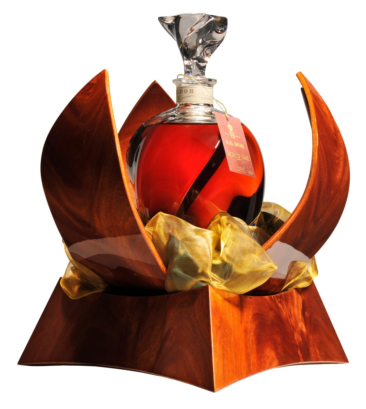A.E. Dor Cognac: A historic house built on passion and quality