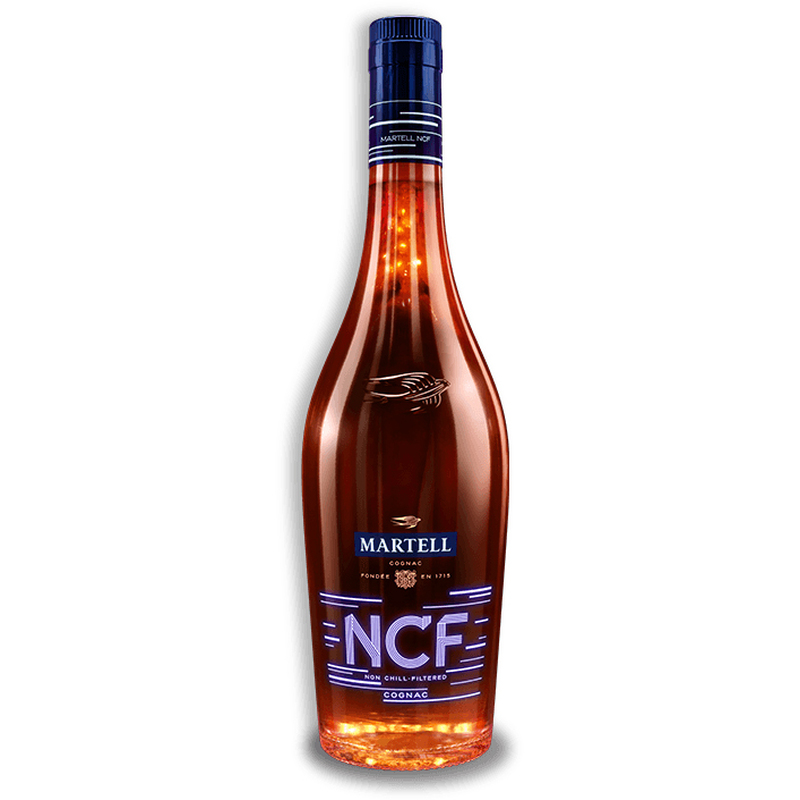 Martell x 3: Non Chill Filtered, Red Barrels, & Cordon Bleu Intense Heat Cask Finish