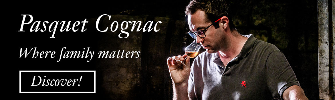 Pasquet Cognac