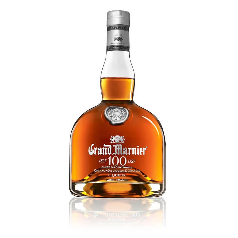 Grand Marnier Is Back