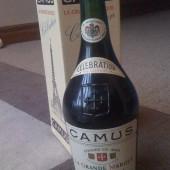 Aunty's Camus la Grande Marque Celebration For Sale