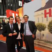 The Cognac Marathon: Vinexpo 2013 Diary DAY 2