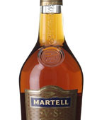 Martell VS Fine Cognac: Bottle review