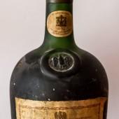 Courvoisier Napoleon Fine Champagne Cognac