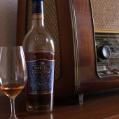 Review: Martell Caractère