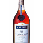 Martell Cordon Bleu Cognac: Bottle review