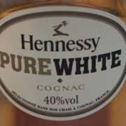 "Hennessy White, the ""Pure White Hennessy"": Bottle Review"