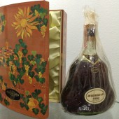 J.A.s Hennessy & Co. Cognac Extra