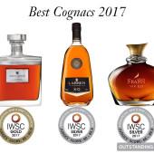 The Best Cognacs of 2017