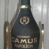 The eagle landed: Cognac Camus Napoleon La Grande Marque